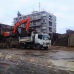 産業廃棄物処理業許可